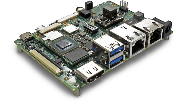 SolidRun Announces i.MX 8M Industrial Systems-on-Module, Cubox Pulse Mini PC and HummingBoard Pulse Board