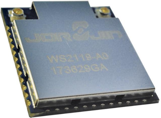 Jorjin-WS2119-Sigfox-Bluetooth