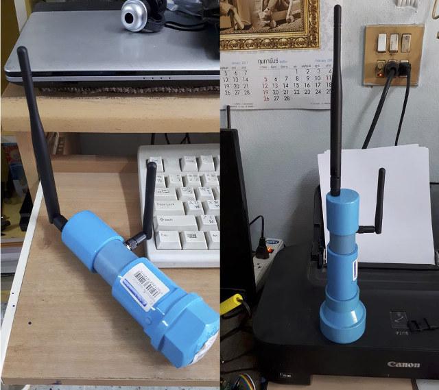 PVC-Pipe-Gateway