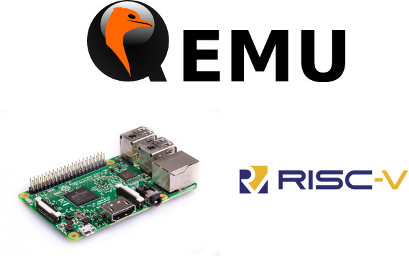 QEMU 2 12 Released with Raspberry Pi 3, RISC-V Support