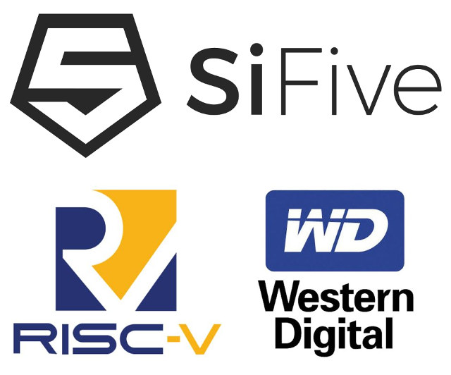 SiFive Partners with Western Digital to Produce 1 Billion
