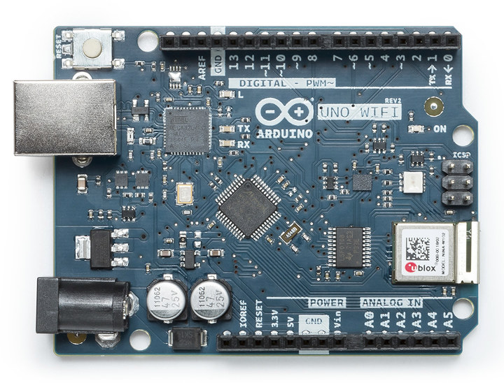 arduino unveils its first fpga board with mkr vidor 4000. Black Bedroom Furniture Sets. Home Design Ideas