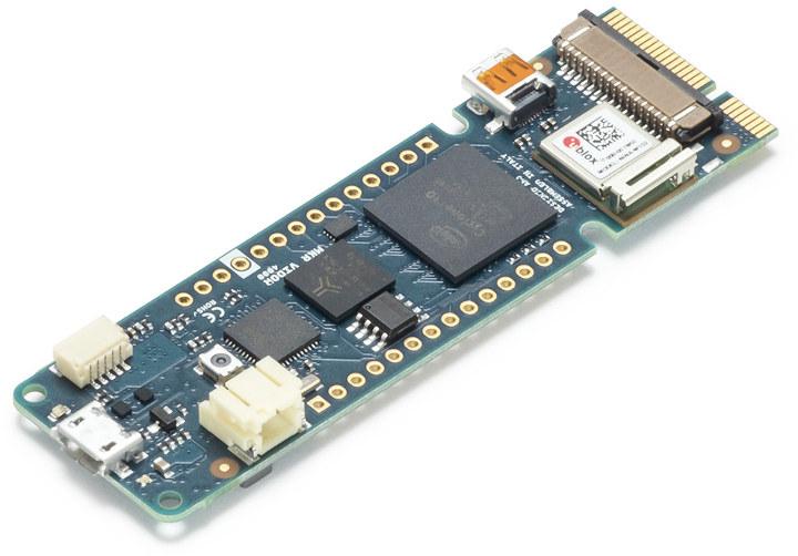 Arduino-Vidor-4000