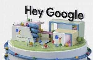 Hey-Google
