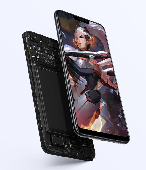 MediaTek-Helio-P22-Smartphone