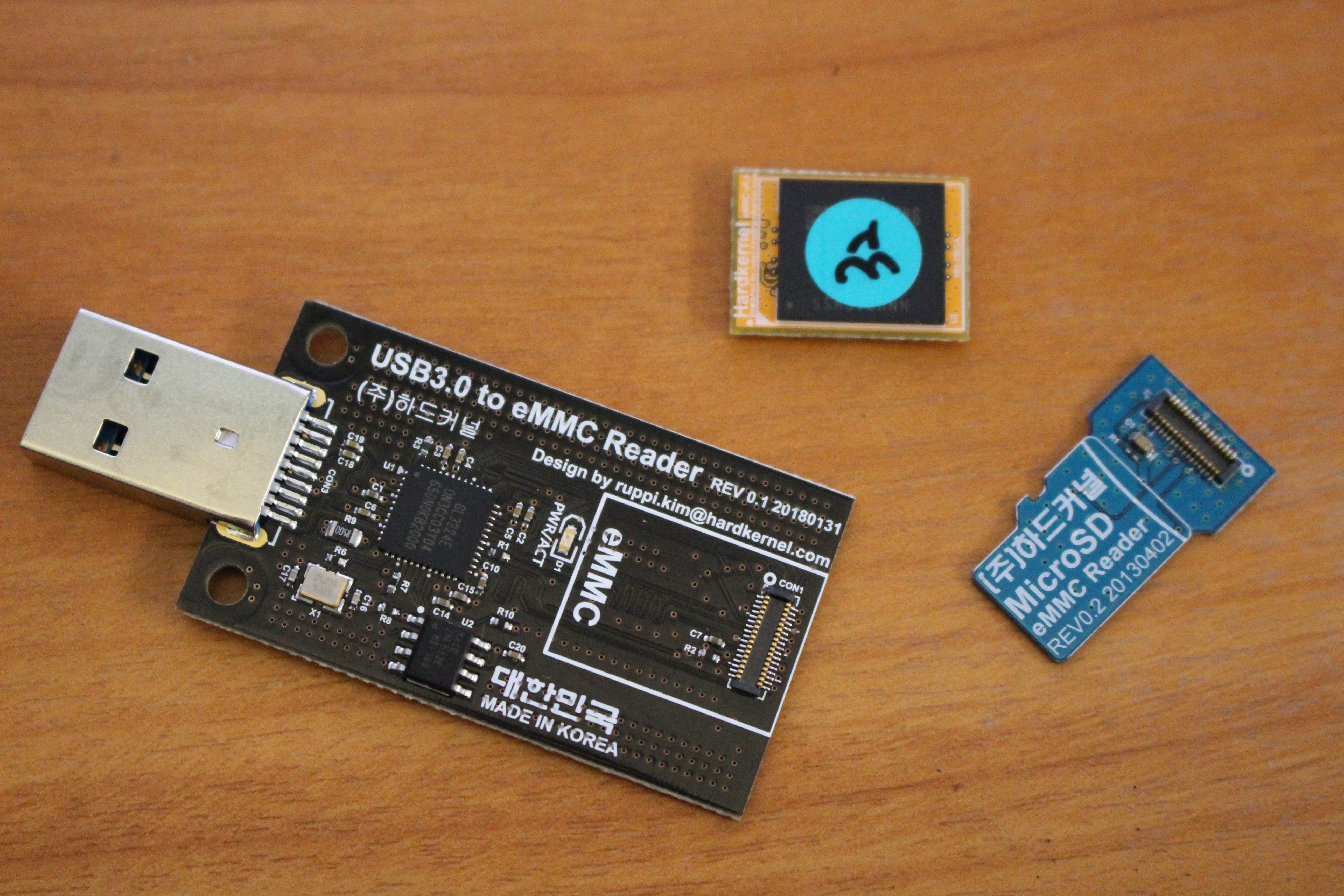 Review Of Ubuntu 1804 On Odroid Xu4q Development Board C1 Wiringpi Click To Enlarge