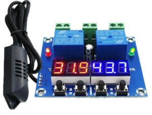 Temperature-Humidity-Control-Board
