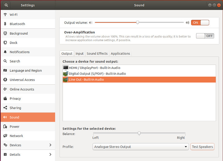ubuntu-sound-speakers