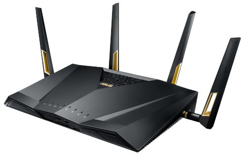 ASUS-RT-AX88U-Router