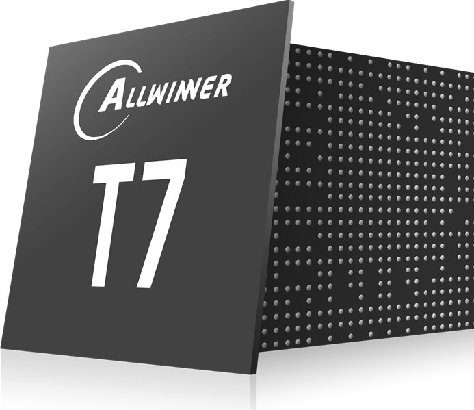 Allwinner T7