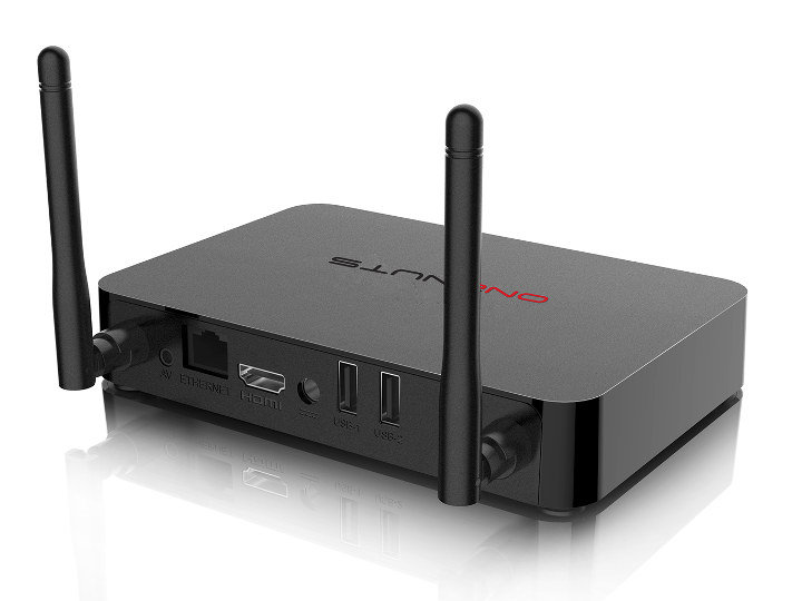 Amlogic S905X TV Box 4G LTE