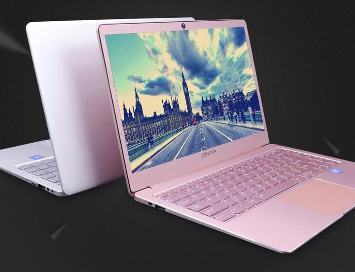 Apollo Lake Laptop 512GB SSD