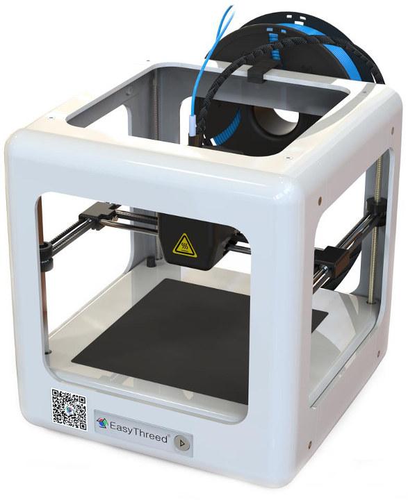 EasyThreed 3D Printer
