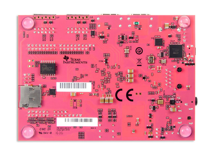 FPGA Python Development Board