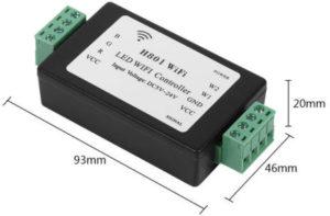 H801 WiFi LED Controller