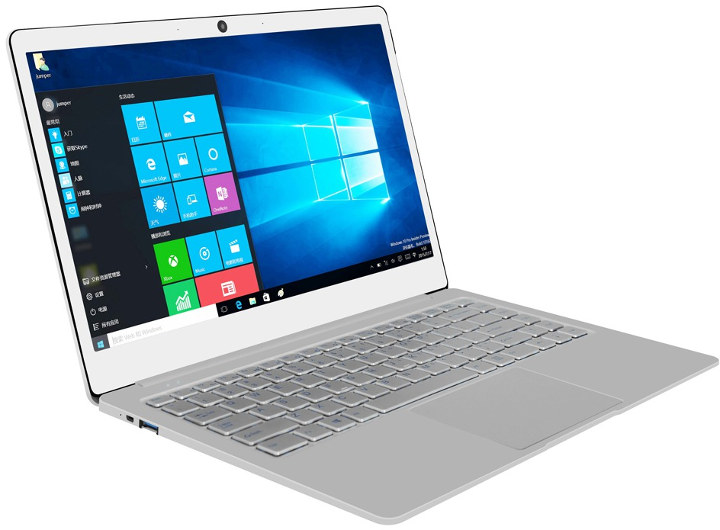 Jumper EZBook X4 Laptop