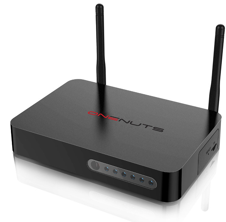 Onenuts 4G LTE TV Box