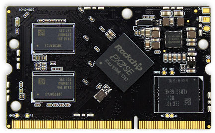 Rockchip PX Archives - CNX Software - Embedded Systems News