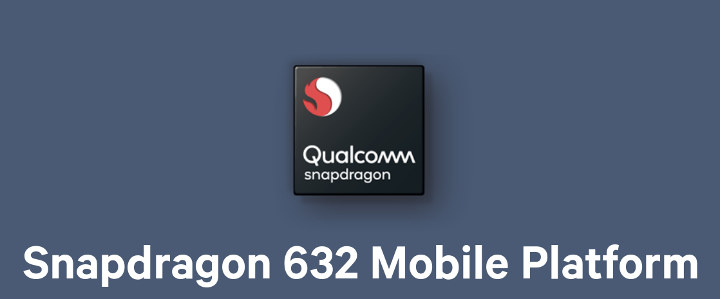 Snapdragon 632