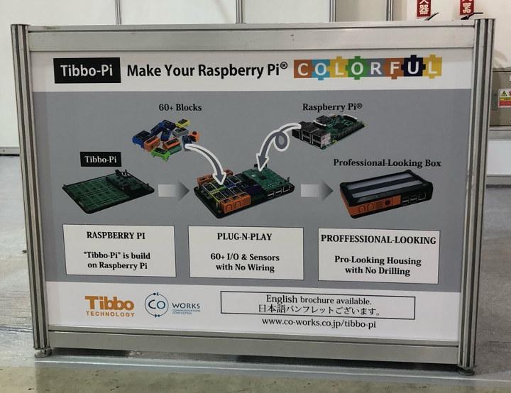 Tibbo-Pi-Computex-2018