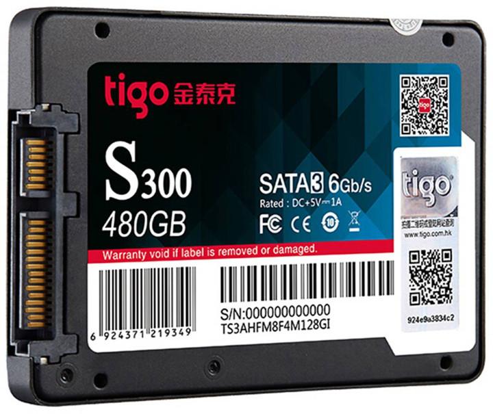 Tigo S300 SSD