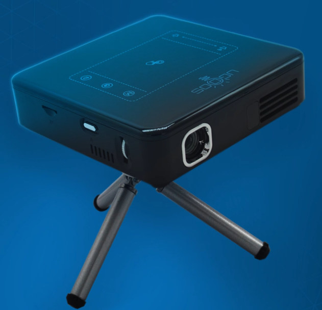 Ugoos UP1 Projector