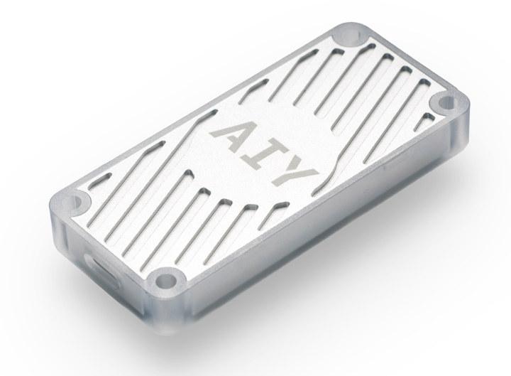 AIY Edge TPU Accelerator USB Stick