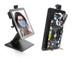 Baidu Face Recognition Kit