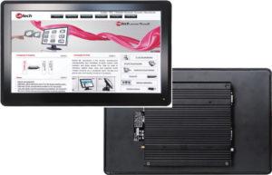Faytech Ubuntu Touch PC