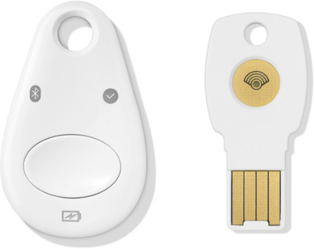 Google Titan Security Key