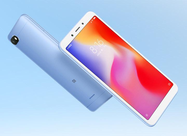 Helio A22 Smartphone