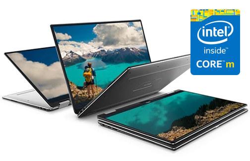 Intel Amber Lake Processors