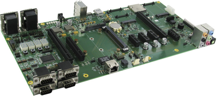 Large Q7 Carrier Board