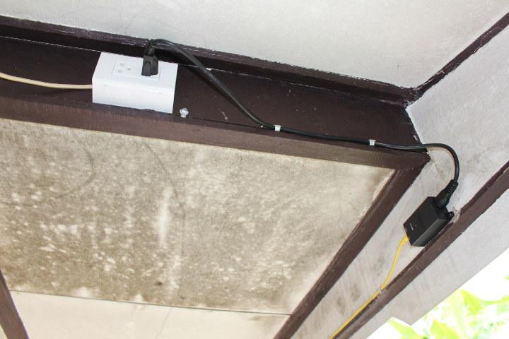 Matchbox LoRa Gateway PoE Power Supply