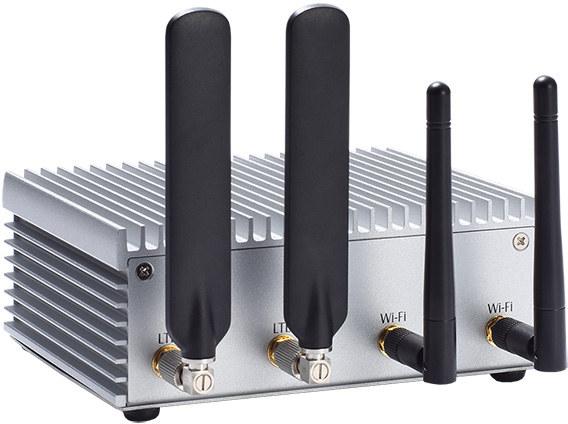 NVIDIA Jetson TX2 LTE WiFi