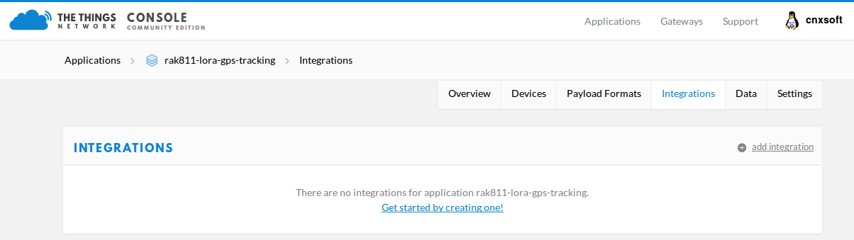 The-Things-Network-Add-Integration