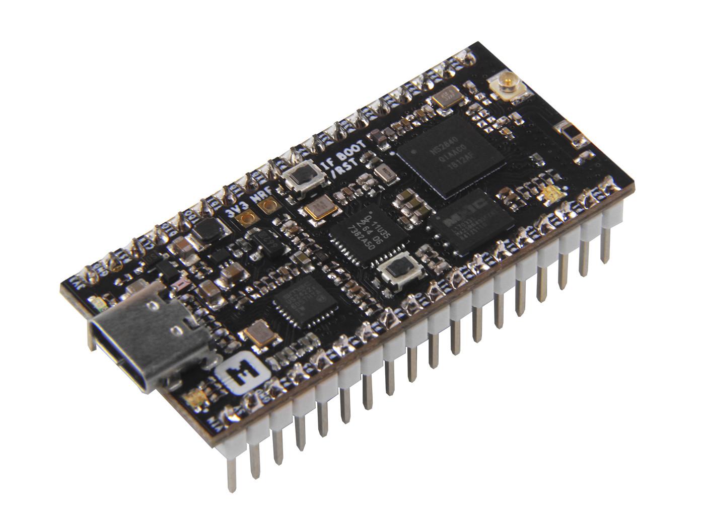 Makerdiary nRF52840 Micro Development Kit Works with OpenThread, Arm