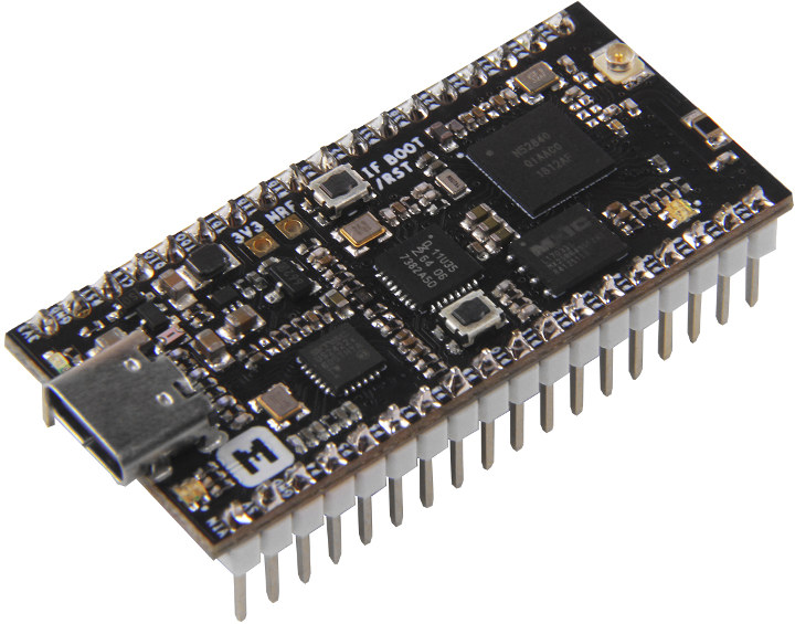 nRF52840 Micro Development Kit