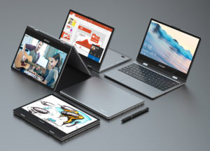 360 hinge gemini lake laptop