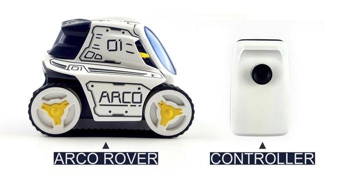 ARCO ROVER AR Robot