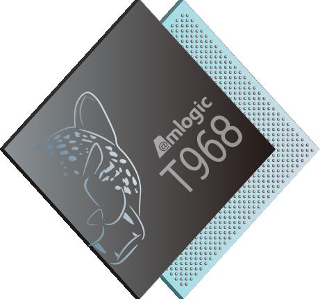 Amlogic T968