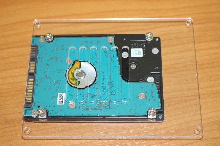 Firefly-RK3399 SATA Drive