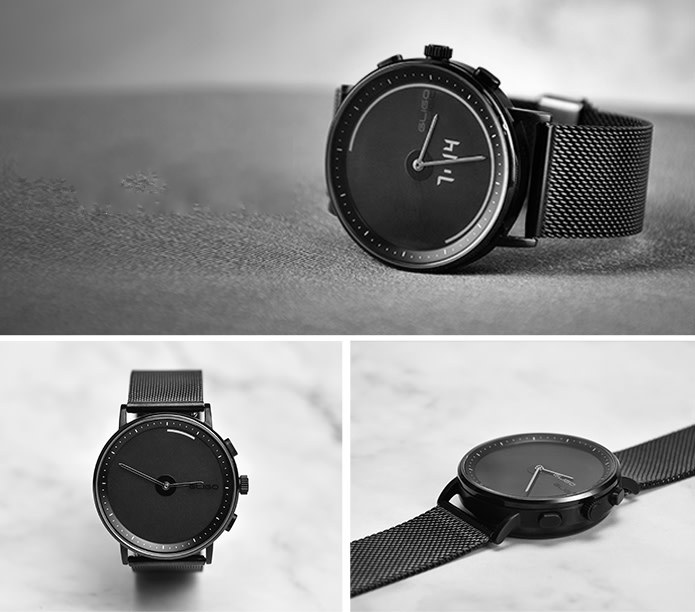 GLIGO E-Ink Smartwatch