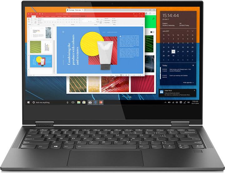 Lenovo Yoga C630 WOS Laptop