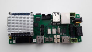 MuxPi Remote Testing Board