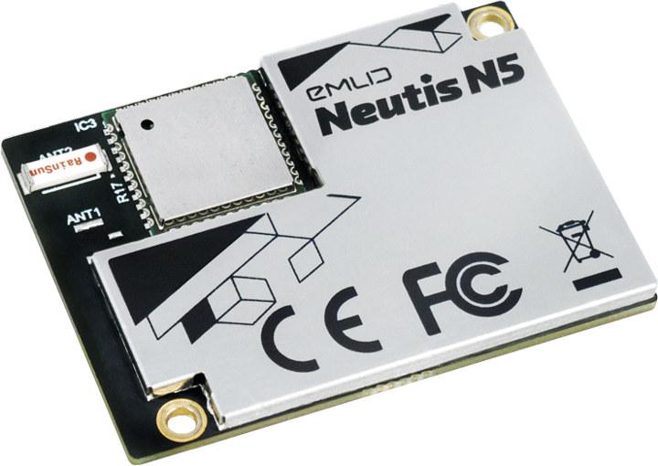 Neutis N5 Allwinner H5 CPU Module