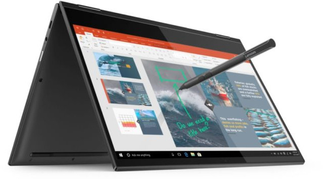 Snapdragon 850 Laptop