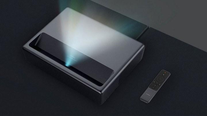 Xiaomi WEMAX ONE Laser Projector