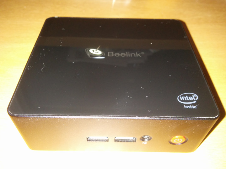 Beelink X45 Mini PC Review