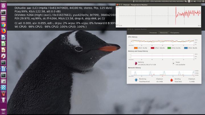 Gemini-Lake-ubuntu-kodi-h264